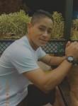 Luis, 33, Brasilia