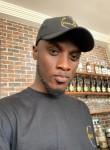 Barton, 29, Accra