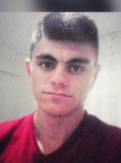 Şafak, 19, Turkey, Izmir