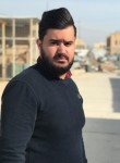 Bilalmodher, 22  , Tikrit
