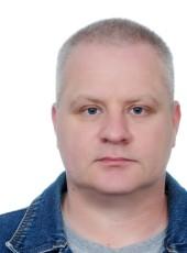 Otets Pavel, 49, Russia, Saint Petersburg