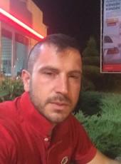 Olgun, 27, Turkey, Trabzon