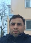 Bahattn Baltrk, 37, Ankara