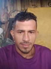 Nelson, 31, Brazil, Barcarena