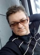 Ivelin, 50, Czech Republic, Prague