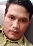 m.mujib, 38, Banjarmasin