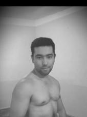 Ali, 28, Uzbekistan, Tashkent