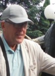 Oleg, 67, Moscow