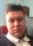 Yane Chuppanen, 25, Murmansk