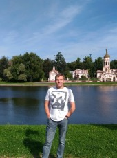 Ilya, 52, Russia, Moscow