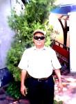 Kholmurat, 61  , Tashkent