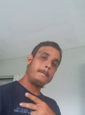 Chris, 32, United States of America, Florida Ridge