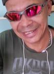 Edi, 50, Sao Paulo