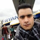 Tariq, 31  , Scafati