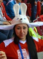 Anastasiya, 40, Russia, Krasnodar