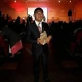 Sebastian Avila, 18  , Huancayo