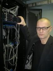 Danil, 47, Russia, Vladivostok
