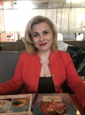 Natalya, 48, Russia, Yekaterinburg