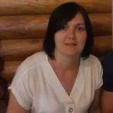 Валентина, 34  , Kremenets