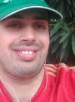 Antonio Mora, 33  , Puertollano