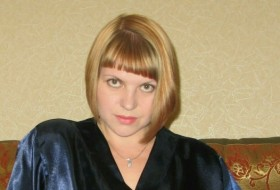 Lena, 39 - Just Me