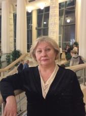 Nina, 62, Russia, Moscow