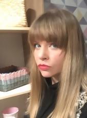 Elena, 35, Ukraine, Kiev