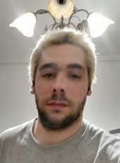 Miguel , 25, Spain, Aguadulce