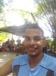 Joaquim Marcos , 39  , Belem (Para)