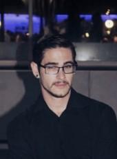 Jose, 28, Spain, Malaga