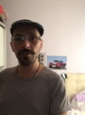 buülent barış, 42, Türkiye Cumhuriyeti, Büyükçekmece