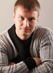 Igor, 35, Khabarovsk