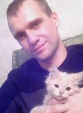 ROMAN, 43, Russia, Volgodonsk