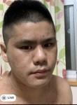 ウォーリー, 26  , Ginowan