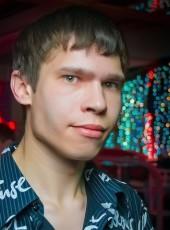 Vitaliy Barynin, 39, Russia, Novosibirsk
