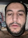 bora, 32  , Izmir