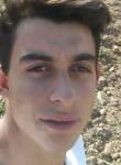 Mahsum, 21  , Besiri