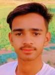 Daluram Solanki, 18  , Suratgarh