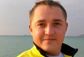 IgorEK, 32 - Just Me