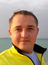IgorEK, 32, Russia, Norilsk