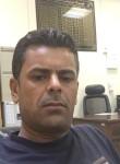 Bashar, 37  , Baghdad