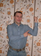 Makh, 35, Russia, Syktyvkar