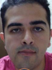 Victor Manuel, 27, Mexico, Pachuca de Soto