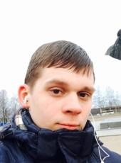 mikhail, 24, Russia, Kirovsk (Leningrad)