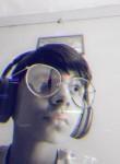 Justin, 19  , New Delhi