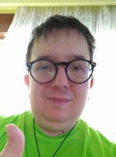 Daniel, 36, Spain, San Blas