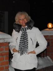 Galina , 60, Russia, Perm
