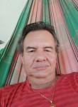 Carlos, 56  , Aparecida de Goiania