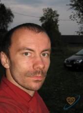 Ledyanoy Drakon, 36, Belarus, Vitebsk