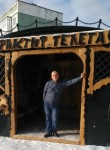 OLEG MARKIN, 49  , Kiselevsk